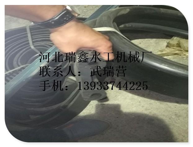 雅安橡胶止水带规范销售厂家