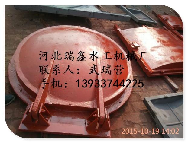 安庆销售拍门/钢制拍门/铸铁拍门厂家支持货到付款