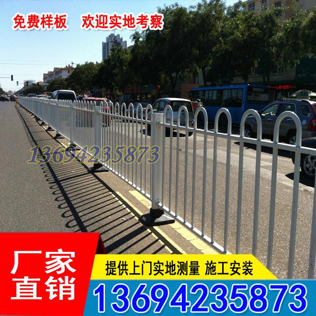 深圳京式护栏价格比佛山甲型护栏现货贵