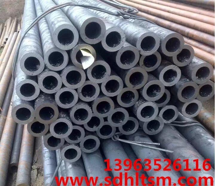 湖北Dn351*18无缝钢管规格型号尺寸 价格