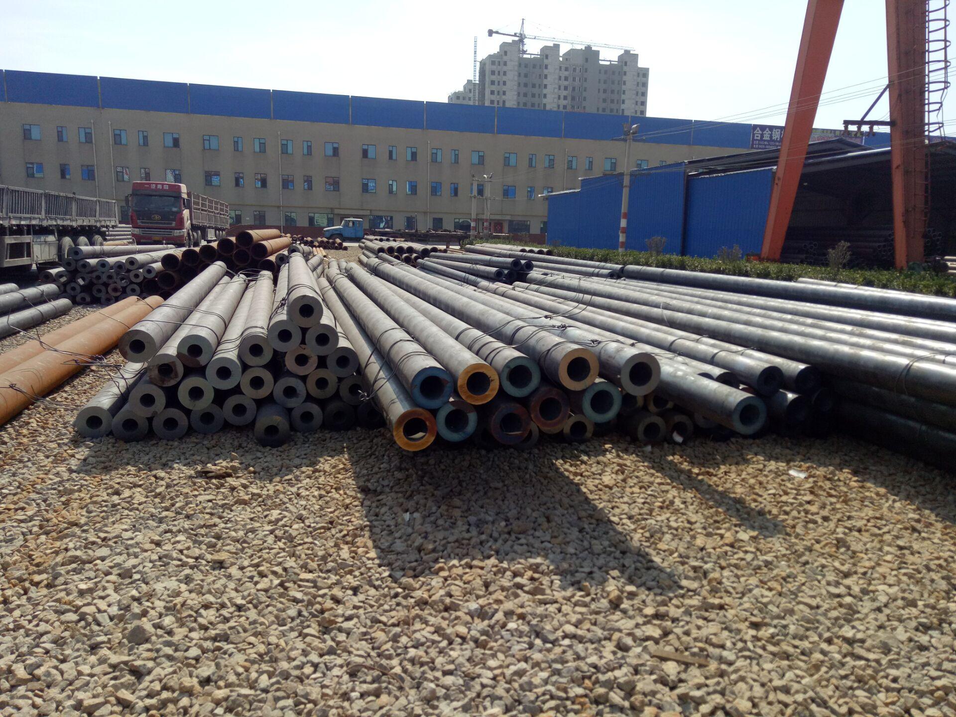 桂林L245NB管線鋼管》《規格表