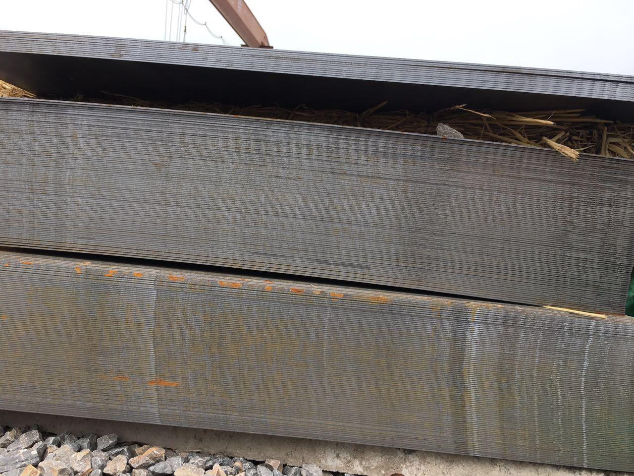 昆山nm400耐磨钢板供应商