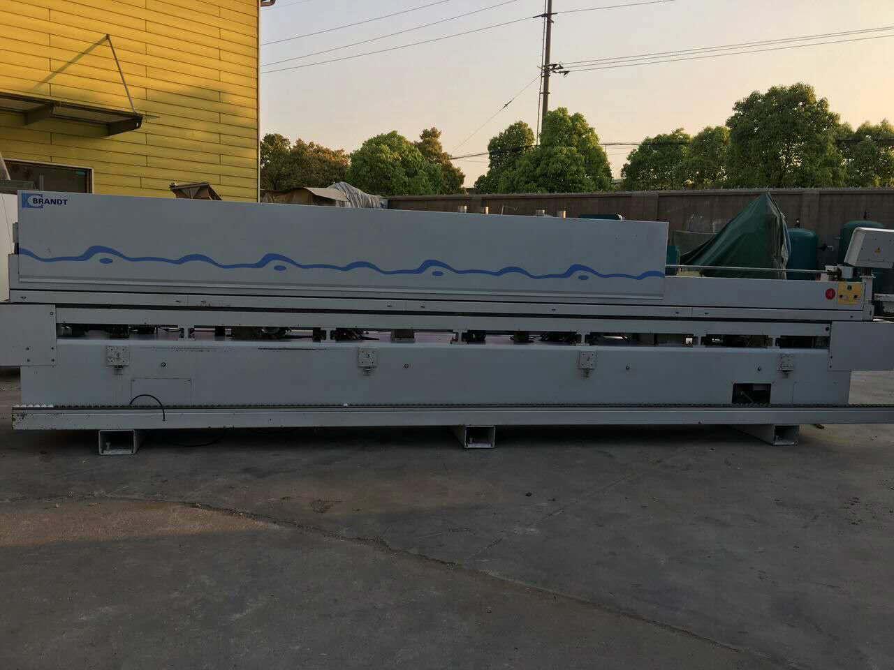 上海森冰专业销售、出租各种二手木工机械及高价回收倒闭厂家具制造设备