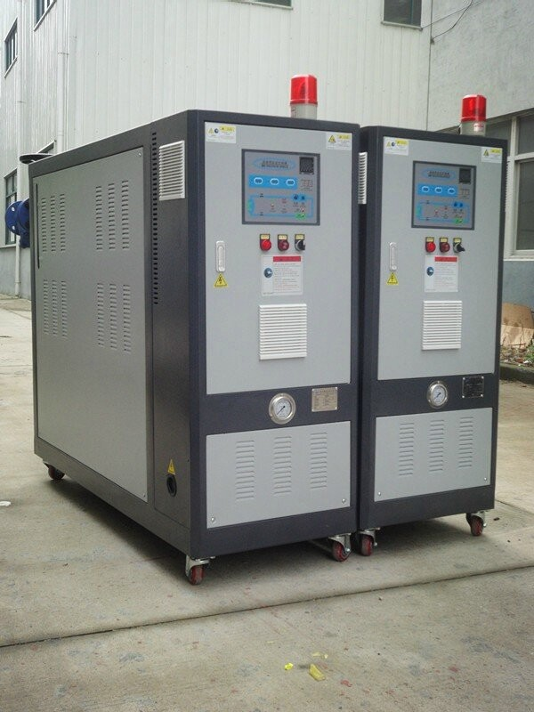 上海辊筒控温机,上海胡鑫机械有限公司