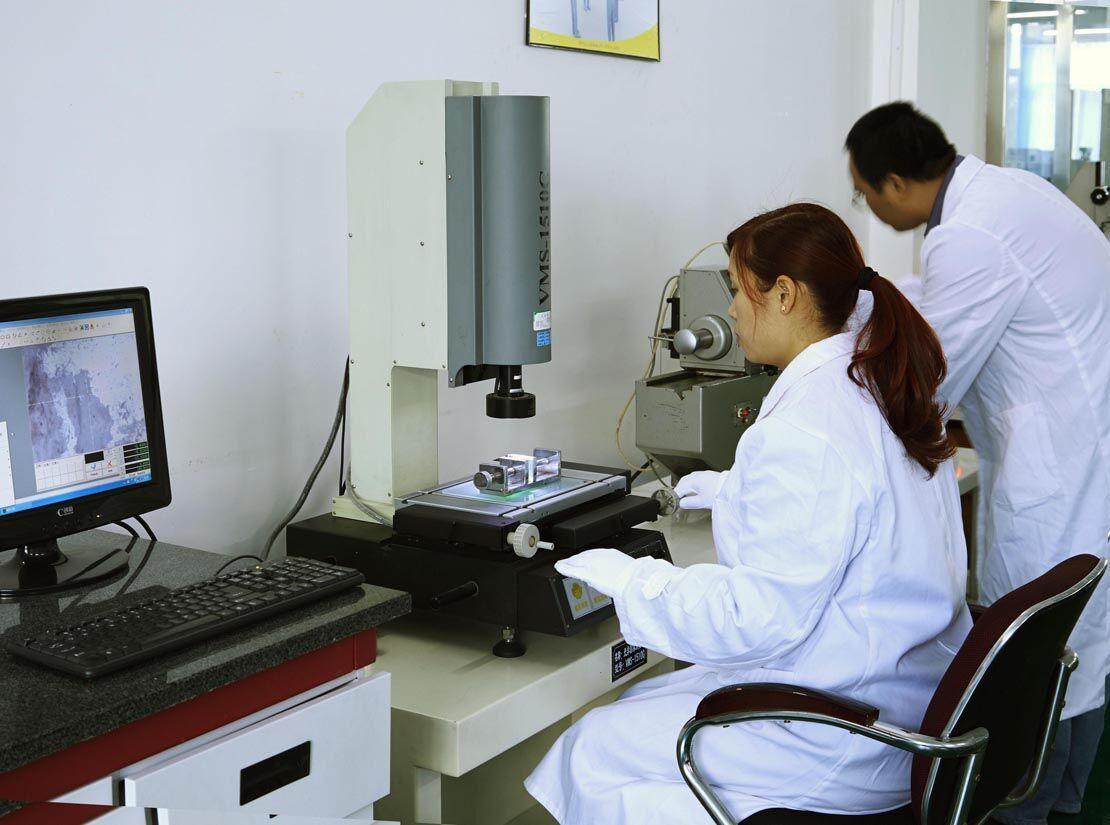 计量器具检验/设备校正/仪器检测校准-出具CNAS证书报告全国通用