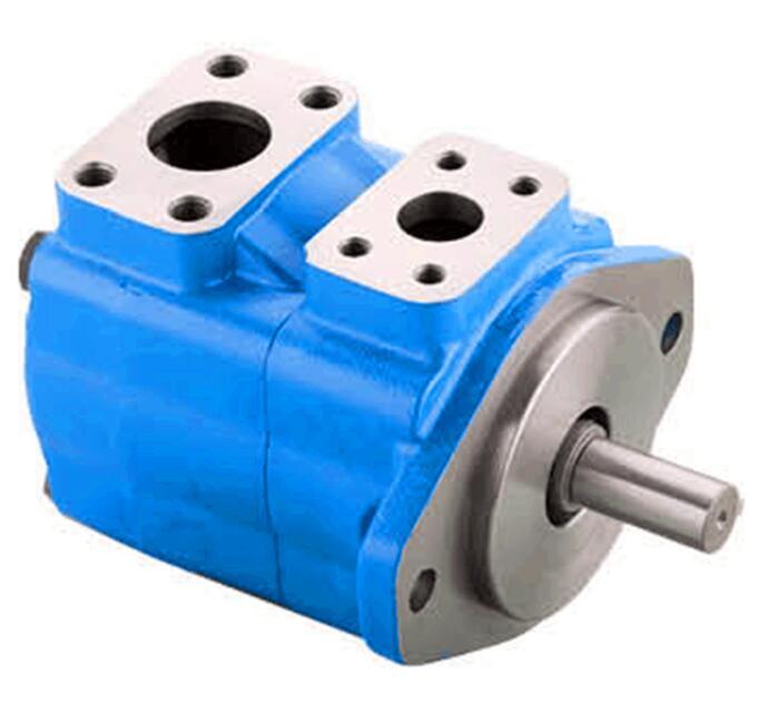叶片泵型号 叶片泵参数 叶片泵厂家 叶片泵结构图