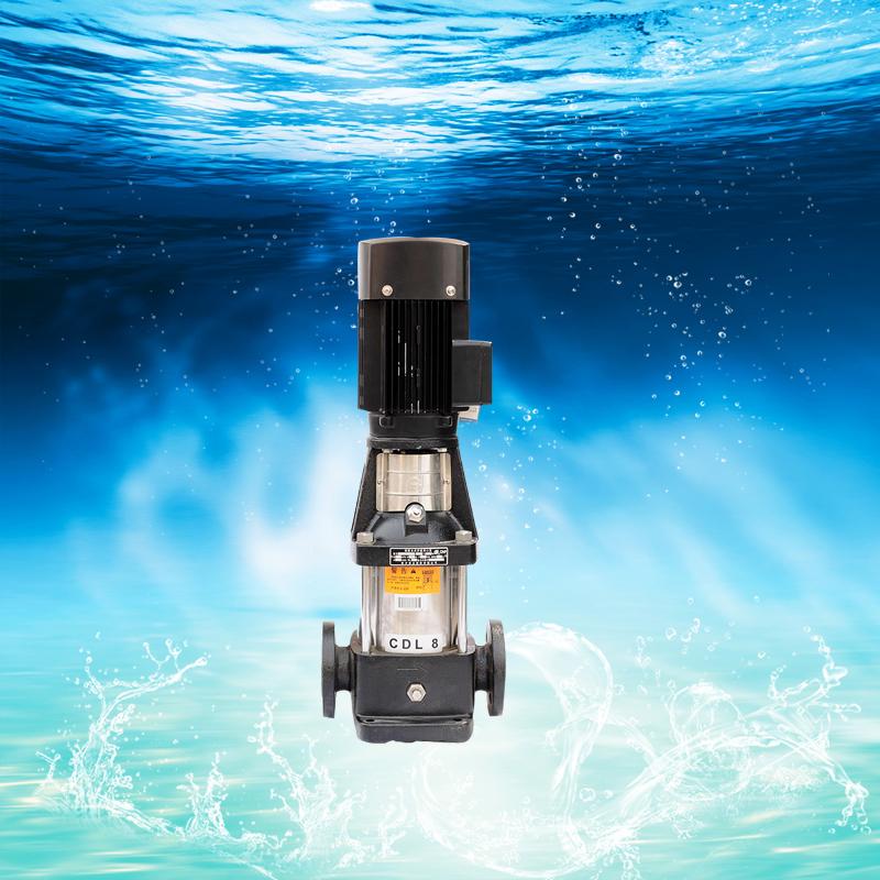 专业生产CDL85-30多级泵|不锈钢多级泵|不锈钢气动浆料泵