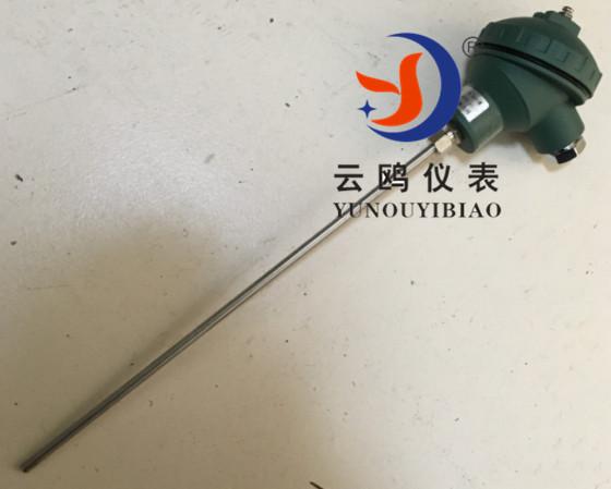 热电阻双支温度变送器光伏设备使用