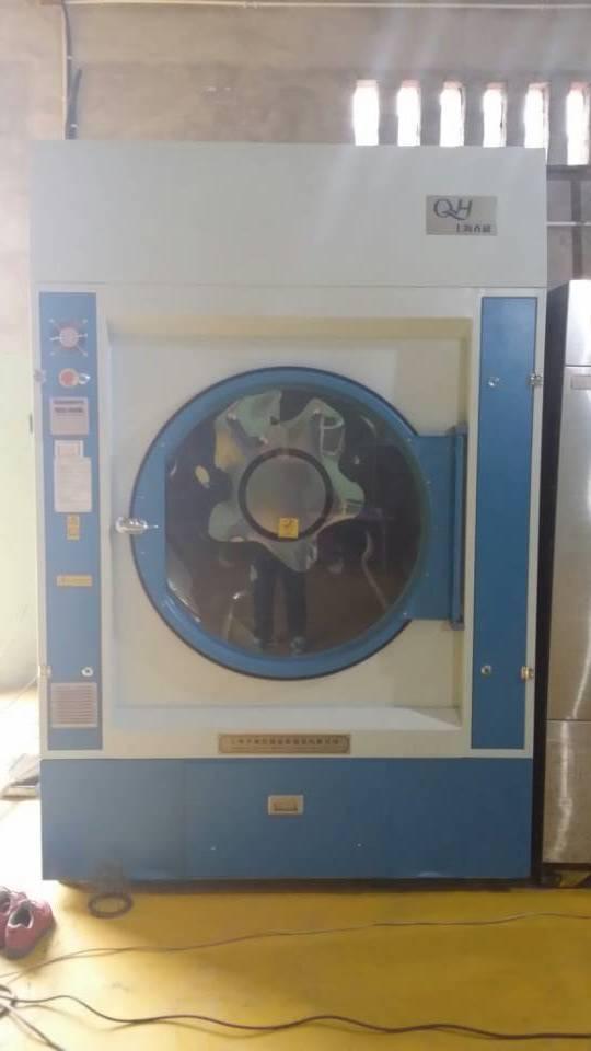 洗衣房工业烘干机干衣机销售
