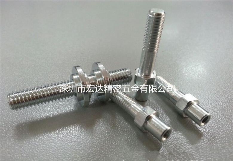异形螺丝 定制异形外六角螺栓 异形标准件 高强度六角螺栓
