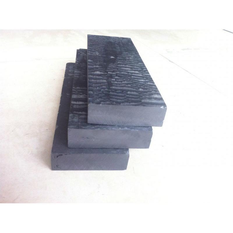 黑色peek棒 耐高温pps棒材 本色/土色pek型材