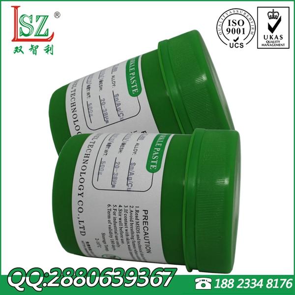 焊锡膏,无铅锡膏0307生产厂家