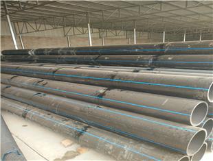 郑州PE给水管 自来水专用