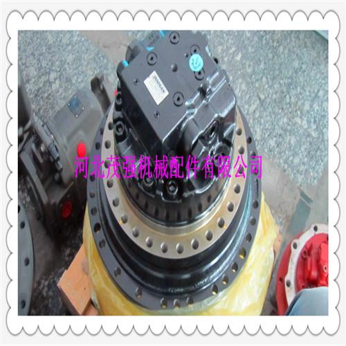 河北茂强机械供应小松PC220/240/270挖掘机行走马达