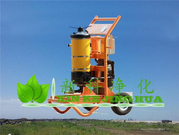 北京进口滤油机FC50-380-07-Z-C滤油机