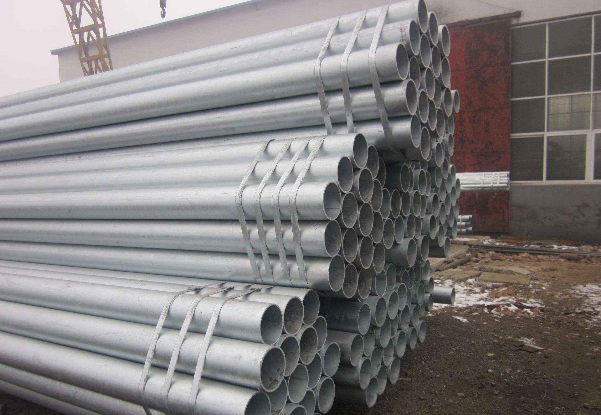 热扎无缝管材质76*7 热镀锌无缝钢管供应商