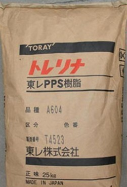 PPS A310M N7 日本东丽 PPS TORELINA 高韧性PPS