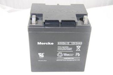 默克Mercke蓄电池NXH150-12/12V150AH经销商