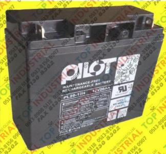 PILOT蓄电池经销商