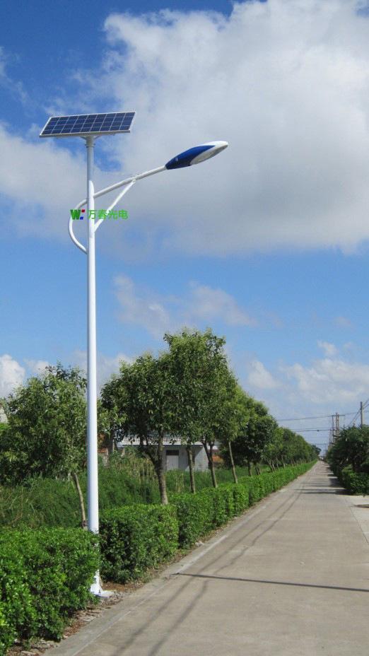 泉州LED太陽能路燈廠家批發40瓦路燈頭價格實惠正品直銷