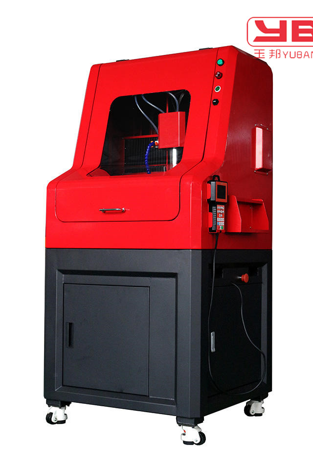 深圳玉邦琥珀蜜蜡电脑雕刻机价格