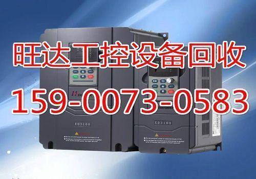 杭州回收西门子伺服驱动器伺服电机