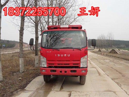 湖南消防车专用汽车