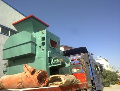 厂家供应锰矿粉压球机各种型号值得信赖