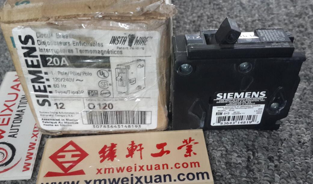 ITE SIEMENS西门子 FJ3-B200