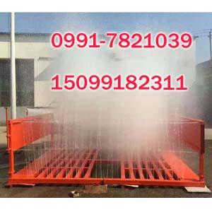 供新疆喀什洗车平台和乌鲁木齐工地洗车机价格