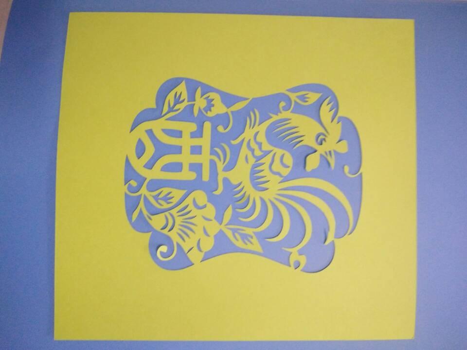 北京激光切割 卡纸镂空加工 纸品精细切割