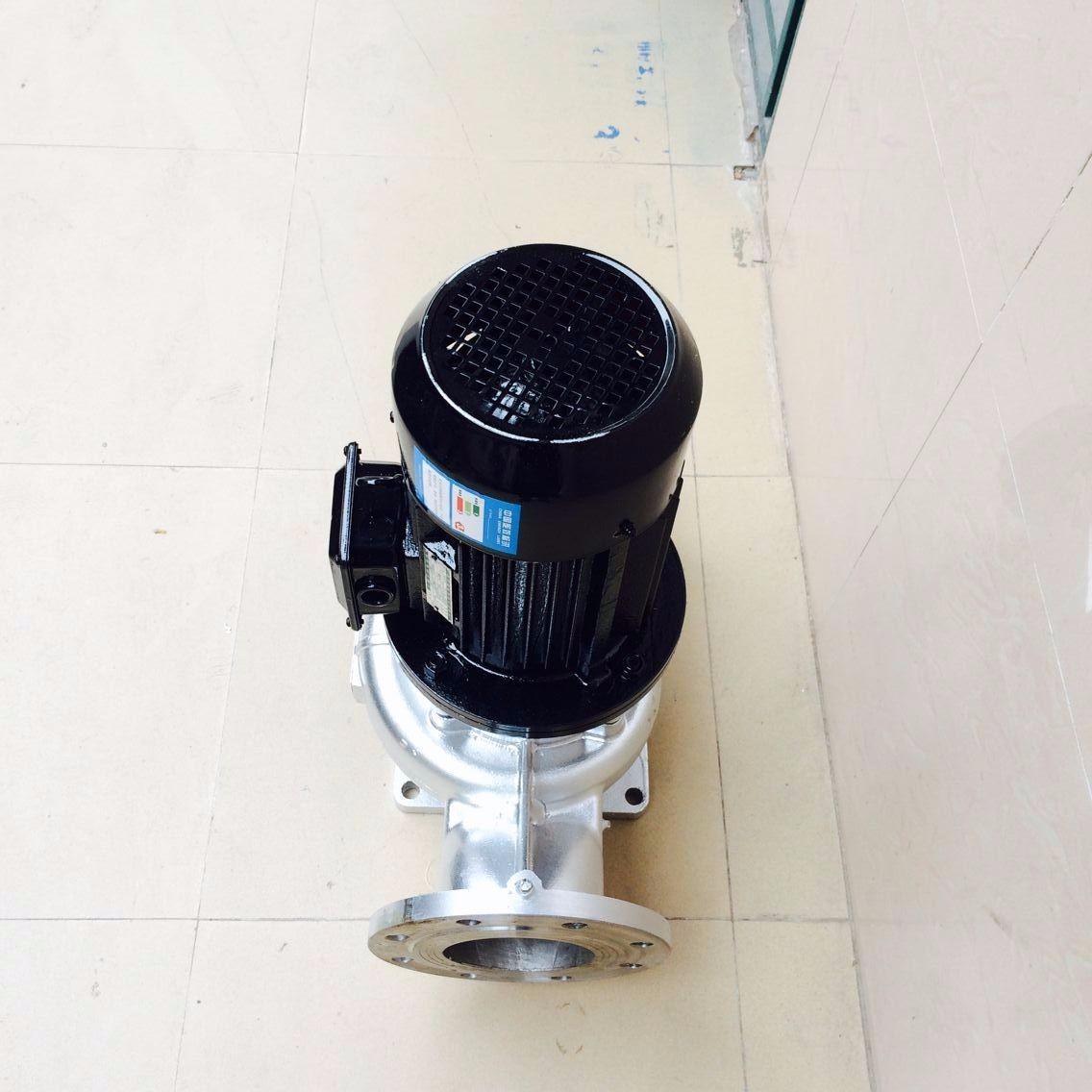 南京低温泵GD125-160B流量138立方销售+实时报价
