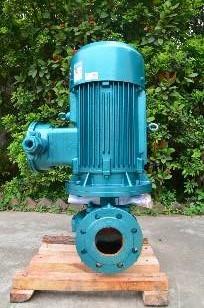 佛山沃德空调泵GD40-200A功率3KW销售+实时报价