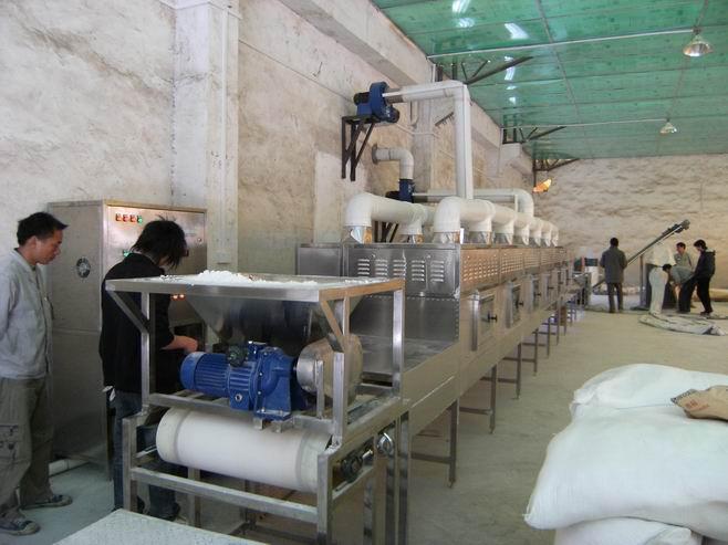 广州微波电池材料干燥设备多少钱一台