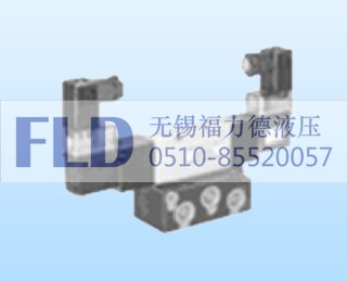 SR561-RN38D-EX防爆型电磁阀