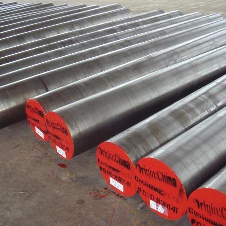 无锡市工厂销售p5合金圆钢