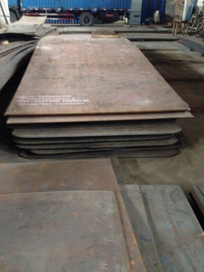 无锡现货65Mn弹簧钢板中厚板