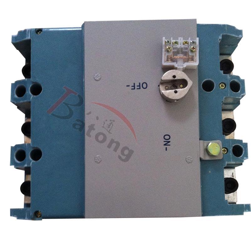 采煤機專用GM3-250/1140V隔離開關