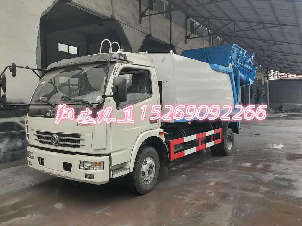 天津市垃圾箱加工改装厂家生产厂家价格