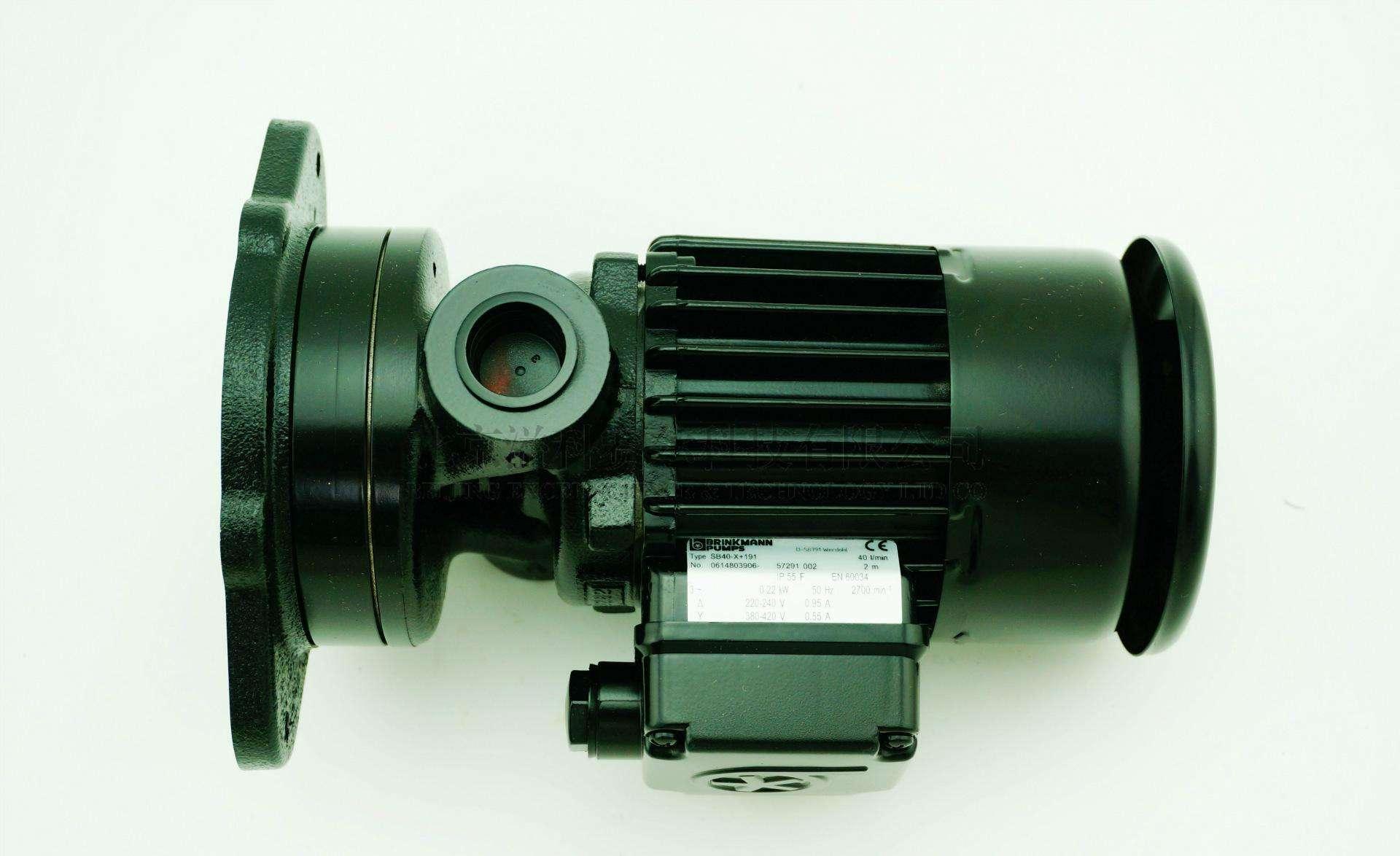 MP Filtri HP 0372A10AN