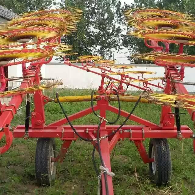 潍坊 牧草搂草机厂家 牧草搂草机  厂家