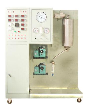 乙苯脱氢实验装置