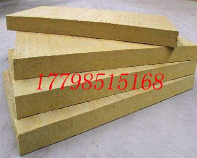 厂家供应各种规格岩棉板