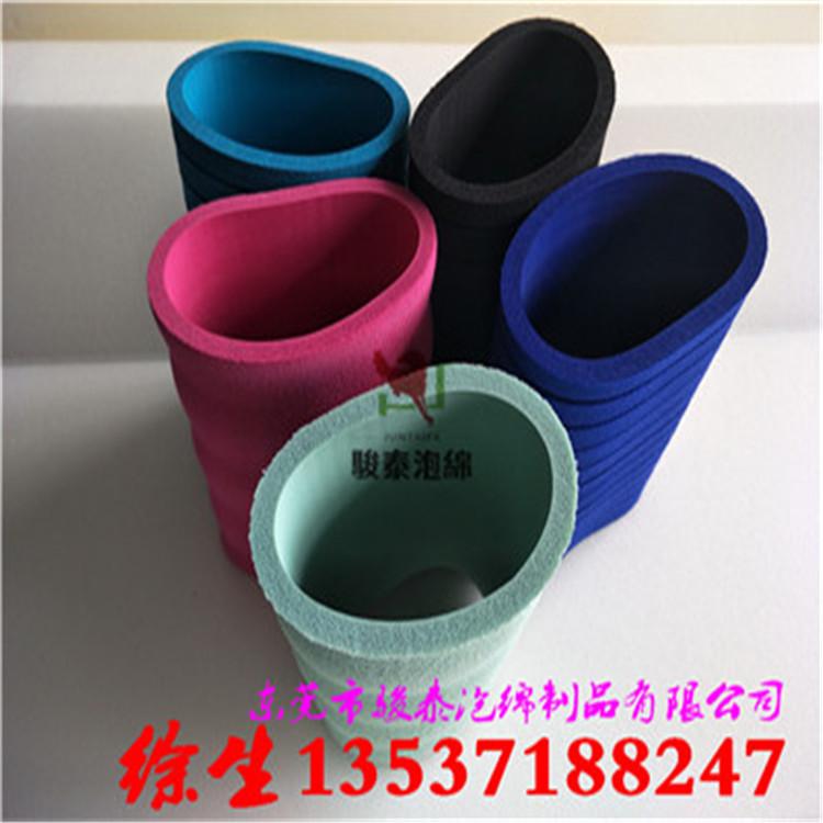 套与套之间的竞争nbr橡塑杯套厂家定制成型