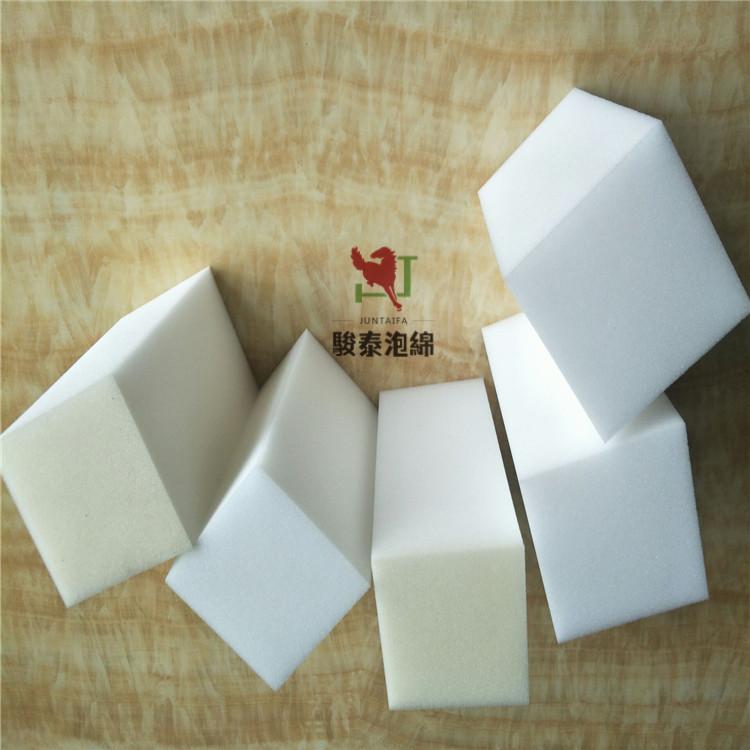 异形海绵数控切割加工 可按要求定制成型