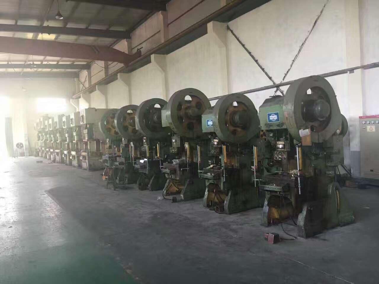 漯河市回收冲床 回收机床