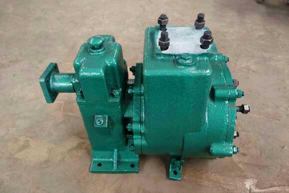 随州亿丰65QZ50/110自吸式洒水车泵