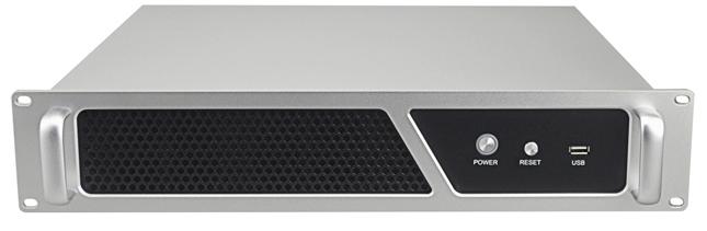 供應2U工控機 IPC-2030工業電腦主機