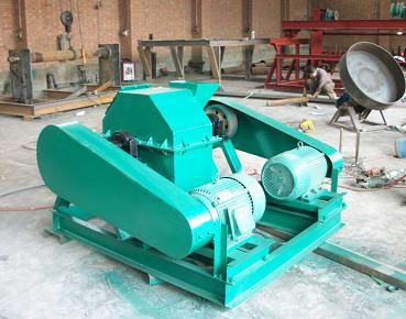 对辊挤压式造粒机|笼式粉碎机生产厂家-15093145345