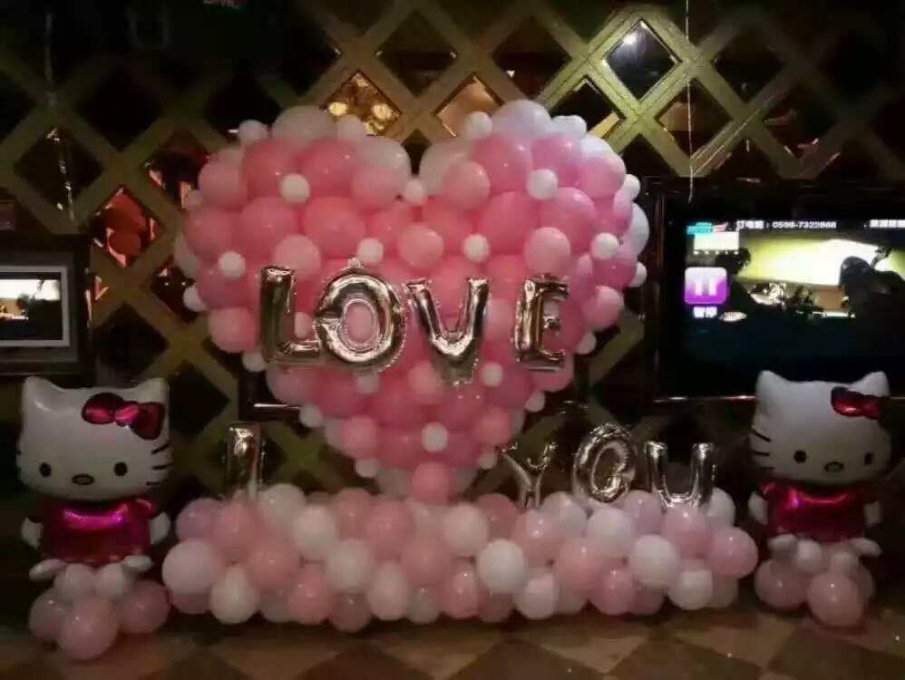 在线询盘 联系我们 公司名称:西安市莲湖区爱盛放气球装饰服务部 联